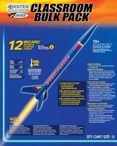 Estes Designers Special Rocket Kit Skill Level 1 Est1980 for sale online