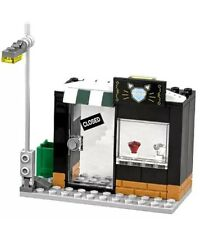 NEW LEGO JEWELRY STORE from set 70902 Bat Man Movie 2017