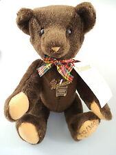Althans Teddybär braun - limitierte Sammlerauflage von nur 300 Stück (183)