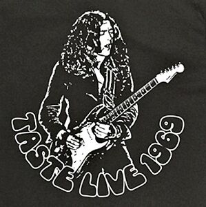 Rory-Gallagher-t-shirt-Taste-w-stratocaster-Vintage-Style-guitar-rock-S-5XL-blk