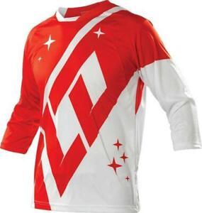 Troy-Lee-Designs-Ruckus-Rekon-Jersey-Fire-Red-Small