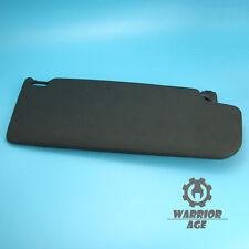 Black OEM New Left Sun Visor for VW Pasat CC B7 Jetta MK5 1K0857551A4T6