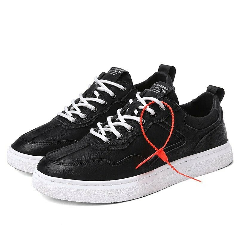 Mens Fashion Sport Running shoes Comfortable Male Classic Leisure Board Sneakers