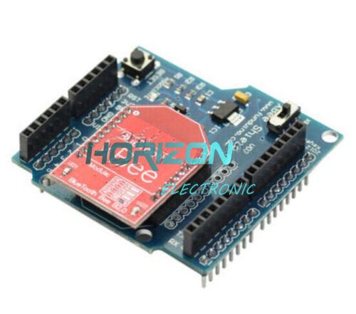 Xbee V03 Shield Board Arduino + HC-06 Wireless Bluetooth Bee V2.0 Slave Module