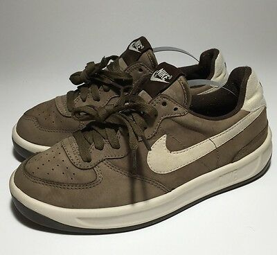 "SAMPLE Nike ACE 83 ""Brown Nubuck"" [143071-041] US 7"