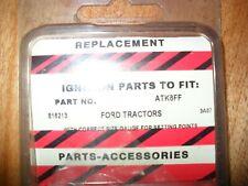 Ignition Parts Atk6ff For Front Mount Distributor Ford 2n 2 N 8n 8 N 9n 9 N