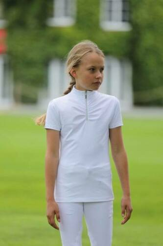 Aubrion Maids Imperial Show Shirt