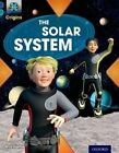 Project X Origins: Dark Blue Book Band, Oxford Level 16: Space: The Solar System by Nick Hunter (Paperback, 2014)