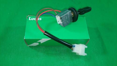 AMR6104G Lucas OEM Land Rover Defender Interruptor de luz de cabeza de lado principal /&