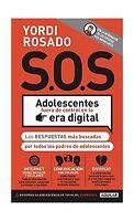 S.o.s Adolescentes Fuera De Control En La Era Digital (spanish ... Free Shipping