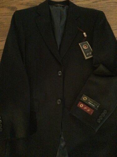 Navy Blazer wolmix Navy Regulargetextureerde 36 Blazer wmN0n8