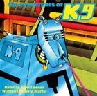 The Adventures Of K9 5060105490132 CD