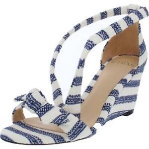 Alexandre Birman Womens Clarita Patent Leather Dress Sandals Shoes BHFO 1660
