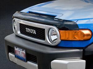 Weathertech Stone Amp Bug Deflector Hood Shield For Toyota