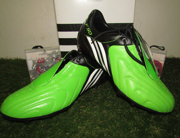 BNIBWT Rare Adidas F50i Tunit Messi Prougeator Mania F50 Chassis G18605 Limited