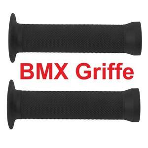 1 Paar BMX Griffe MTB Lenkergriffe Dirtbike Fahrradgriffe 130mm
