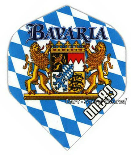 "6 Flights One80 Standard ""BAVARIA"""