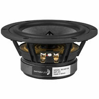Dayton Audio Rs150p-4a 6 Reference Paper Woofer 4 Ohm on sale