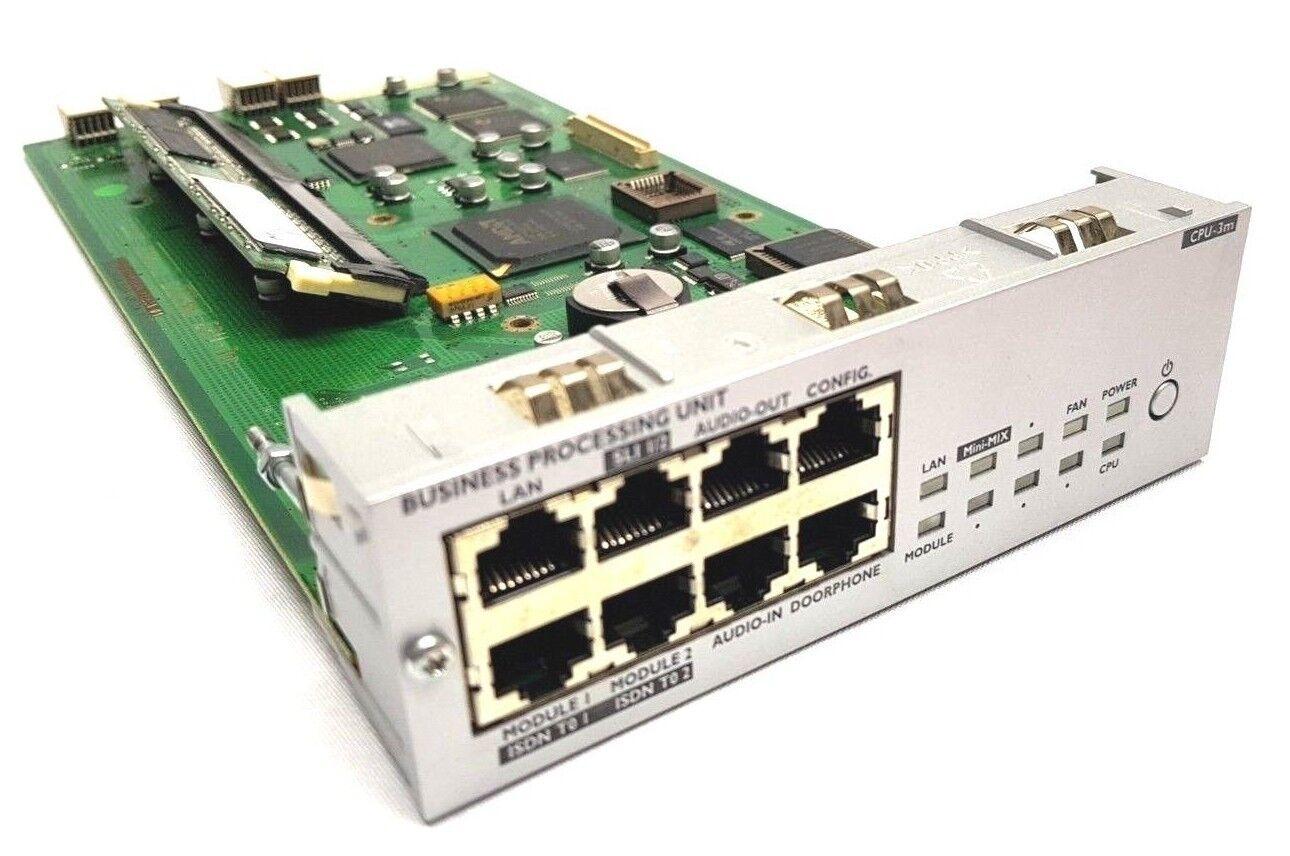 VertrauenswüRdig Alcatel Bra Baugruppe Omnipcx 4400-3ba53068 Bürotechnik