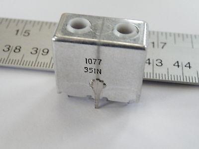 Fein Q228cel-1077b Quadrature Coil (filter) Rf & Mri Applications Bonex 085-134 Eb19