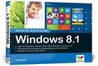 Windows 8.1 von Jörg Hähnle (2013, Taschenbuch)