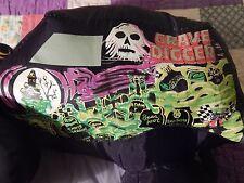 Grave Digger Monster Truck (PLUSH) 2006 SXF Motor Sports LIVE NATION Hot Wheels