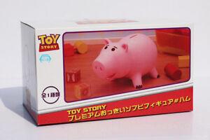 Toy-Story-Hamm-figura-Coin-Bank-Salvadanaio-Maialino-NUOVO-Pixar-Regalo-Bambini-Pig-Ham