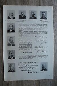 Deutsche-Wissenschaft-Geographie-Geologie-1895-1910-Kruemmel-Ratzel-Suess-41x29cm