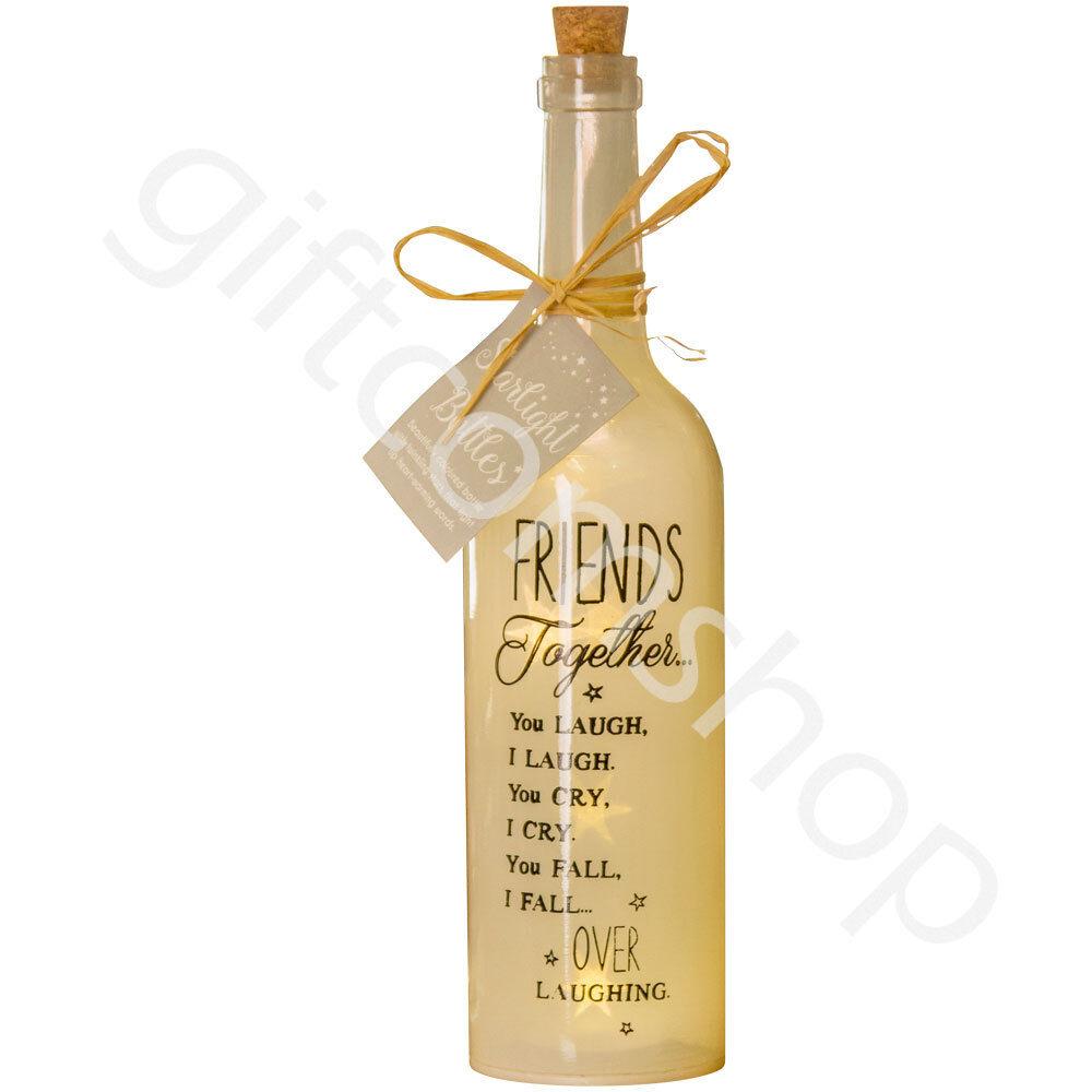 Friends Together - Starlight Bottle