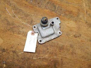 Kohler Command SP27 (CH740S) Engine Crankcase Vent/Sensor-US
