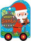Whizzy Santa von Marion Billet (2014, Gebundene Ausgabe)