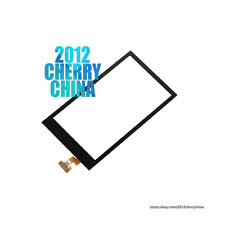New Touch Screen Digitizer Panel Part For HTC Desire 510 Black