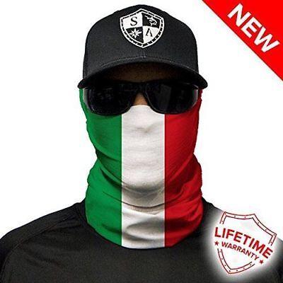 SA Company Unisex/'s Italian Flag Caps Multi-Coloured One Size