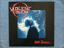 "12"" EP - Violent Touch - Wet Dream...It's More Than? - Multimedia - NM"