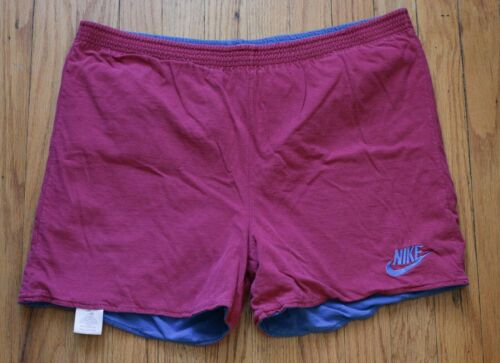 Vtg Nike BARKLEY Sweat Shorts Basketball FORCE S 9