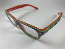 e2c0011c71 item 2 New Junior Ray-Ban RX Eyeglasses RB 1544 3630 Grey  Orange  Green  -New Junior Ray-Ban RX Eyeglasses RB 1544 3630 Grey  Orange  Green