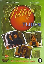 Pittige Tijden Deel 3 (DVD)