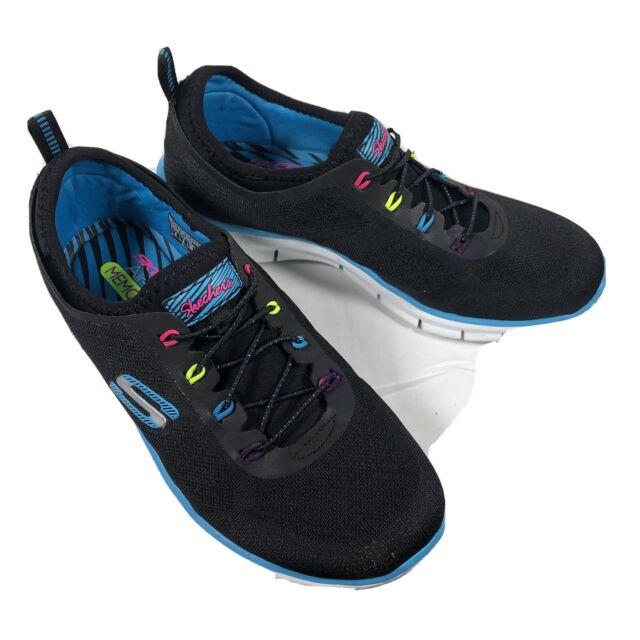 Air-cooled Memory Foam Walking Shoes