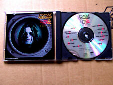 OZZY OSBOURNE,LIVE&LOUD SAMPLER(12 Titel) cd m-/m(-) epic rec. ZSK5247 USA 1993