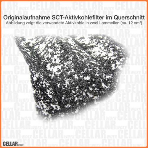 3 piezas bmw 5er e60 e61 523i 525i 530i sct Germany Inspección filtro de paquetes conjunto