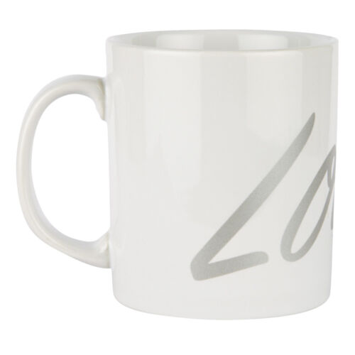 Lotus Cars Mug Tea Coffee Cup
