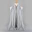 Plain-Color-Shiny-Shimmer-Glitter-Sparkly-Scarf-Hijab-Shawl-Wrap-Wedding thumbnail 6