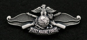 FLEET-MARINES-FORCE-FMF-MINI-LAPEL-HAT-BADGE-PIN-UP-US-NAVY-MARINES-REGULATION