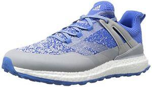 adidas-Golf-Mens-Crossknit-Boost-Clonix-Bl-Shoe-Pick-SZ-Color