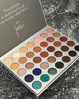 Morphe x Jaclyn Hill Eye shadow Eye Shadow Palette NEW UK STOCK