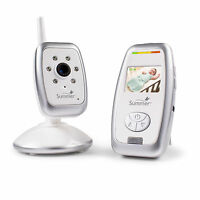 Summer Infant 29030 Sure Sight 1.8 Digital Color Lcd Video Baby Monitor on Sale