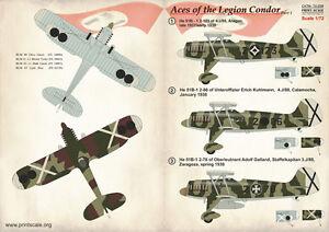 Print-Scale-1-72-Ases-de-Legion-Condor-Parte-1-72258