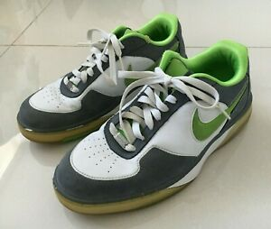 Details about Men's NIKE Air Force 25 Low Basketball BBall Shoes Size 8 US or 7 UK