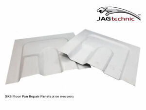 JAGUAR-XK8-amp-XKR-FLOOR-PAN-REPAIR-PANEL-X100-1996-2005-DRIVERS-SIDE-OFFSIDE