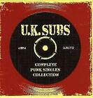 Complete Punk Singles von UK Subs (2017)